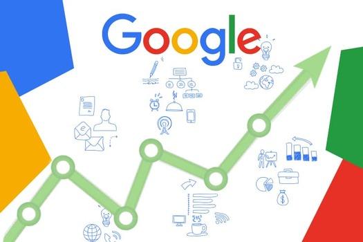 google da ust siralara cikmak