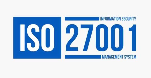 ISO 27001 Danışmanlık Hizmeti ve Denetimi