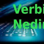 verbis nedir nasil kayit olunur ne ise yarar